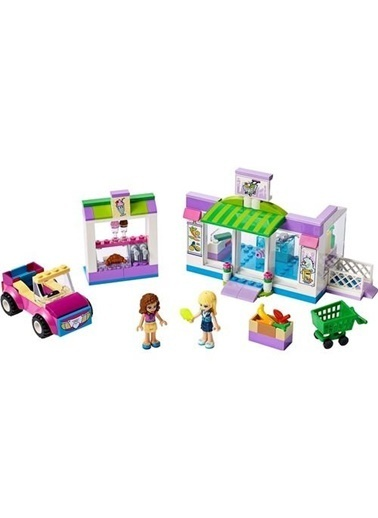 Lego Lego Friends Heartlake City Süpermarketi 41362 Renkli
